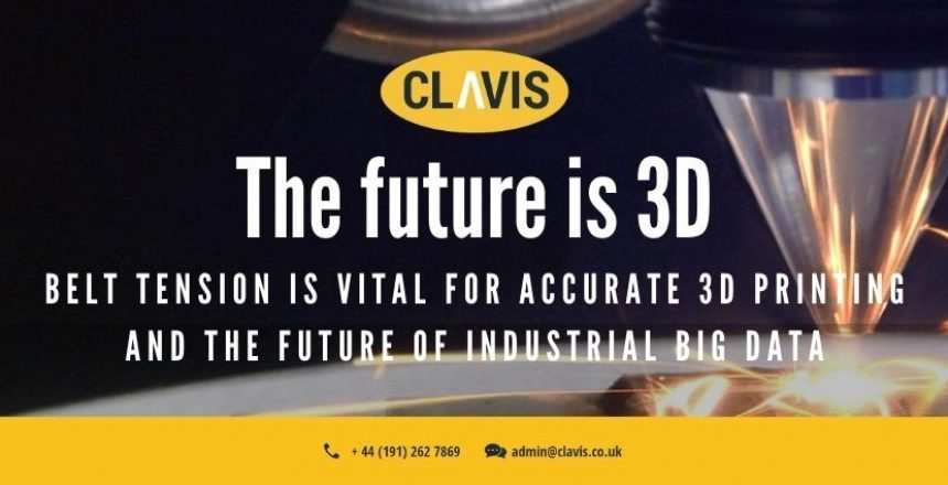 The Future is 3D
